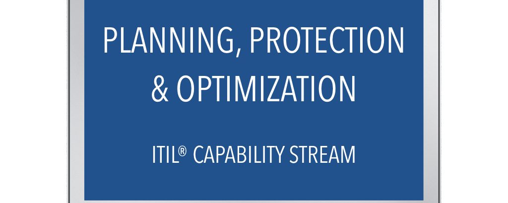ITIL® Planning, Protection & Optimization